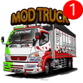 mod truck livery indonesian
