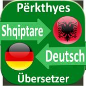 Translate Shqip Gjermanisht icon