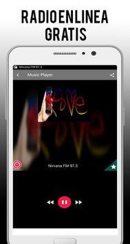 Radio Haiti 97.3 Fm Radio Station screenshot 1