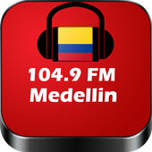 Radio Medellin 104.9 Radio 104.9 Fm 104.9 Radio icon