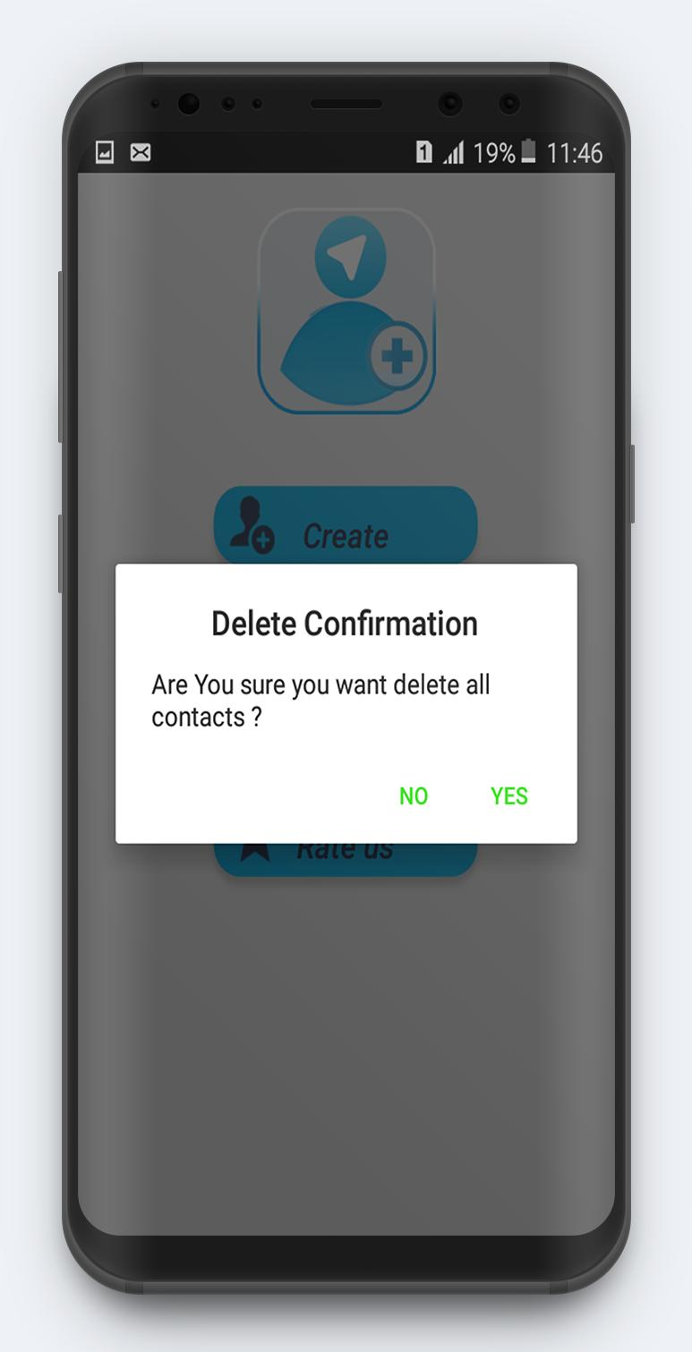 Friend Search For Telegram Find Contact Numbers for Android - APK Download