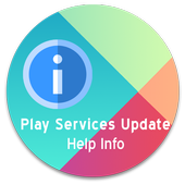 Play Services 2018 - Updates 图标