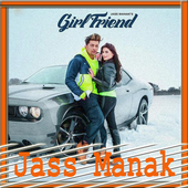 GIRLFRIEND JASS MANAK icon