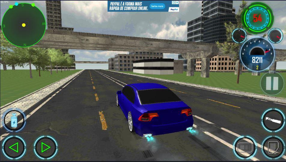 Car Tuning Brasil for Android - APK Download