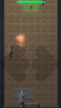 Super Galaxy Alien Attack - Defense Pro screenshot 1