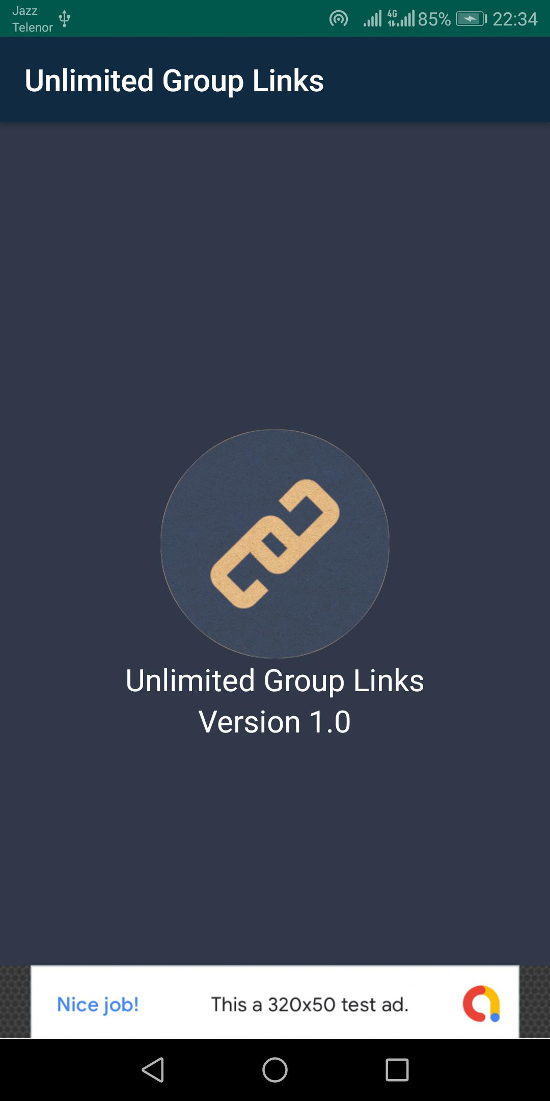Unlimited Group Join Links for Whatsapp for Android - APK