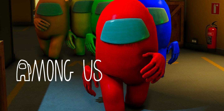 Among Us: videojuego movil es anunciado para PS4 y PS5