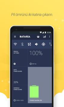 Battery Pil Koruyucu - Bataria Ekran Görüntüsü 1