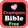 Français-Anglais Crampon Bible-icoon