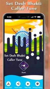 Set Desh Bhakti Caller Tune Song poster