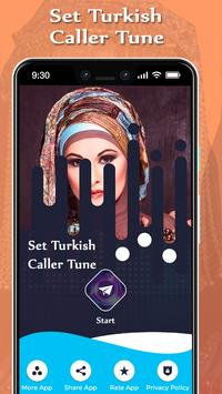 Set Turkish Caller Tune Song poster