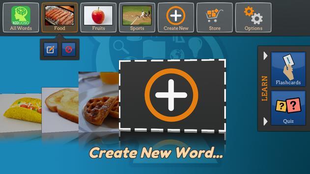 Kiduoso - First Words screenshot 5