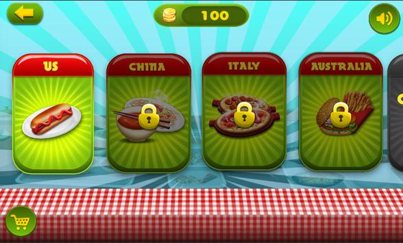 🔥Cook It Fever: Cooking Dash Chef Restaurant Game screenshot 3
