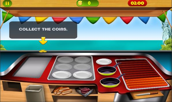 🔥Cook It Fever: Cooking Dash Chef Restaurant Game screenshot 5