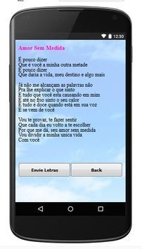 Matheus e Kauan Letras screenshot 4