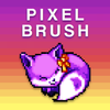 Pixel Brush 아이콘