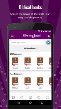 BIBLE American Standard and King James screenshot 7