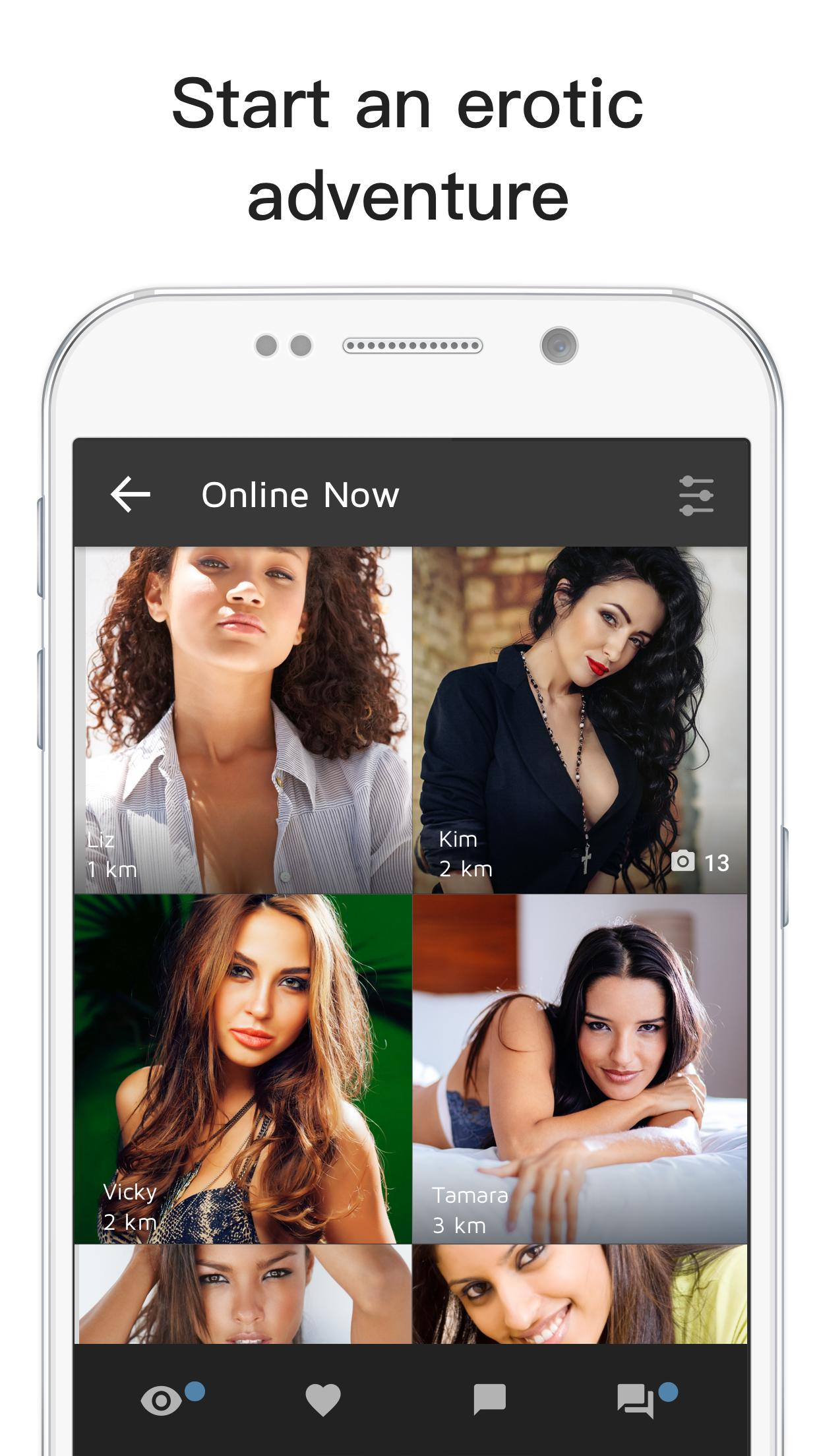 Casual Dating & Adult Singles - Joyride for Android - APK ...