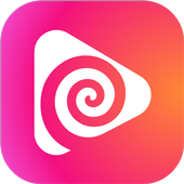 Live Video Chat – CURLY icon