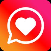 ikon JAUMO Dating: Temui orang