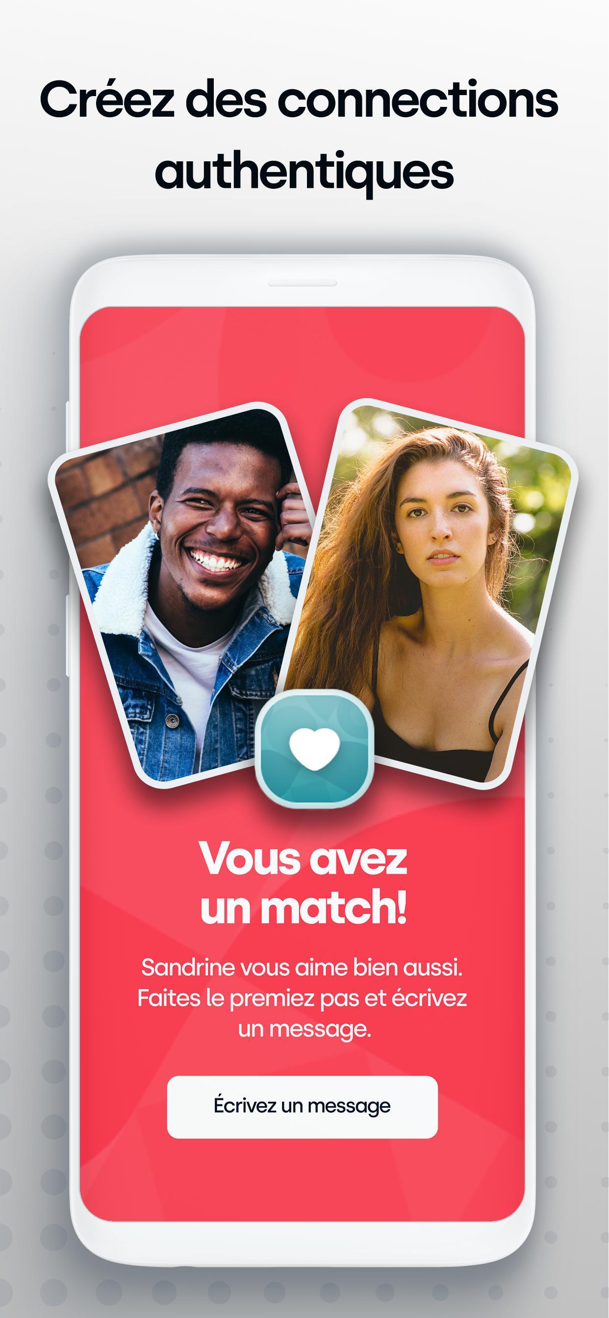 Télécharger JAUMO Flirt Chat & Rencontres pour Pc
