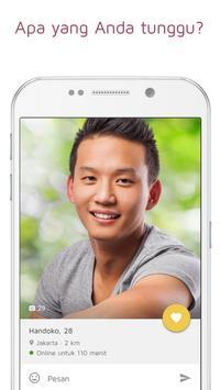 JAUMO Dating: Temui orang screenshot 2