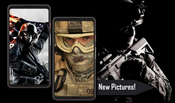 Us Army Wallpaper Hd For Android Apk Download