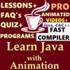 Java Programming with Compiler & Videos [Premium] biểu tượng
