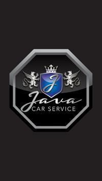 Java Car Service poster