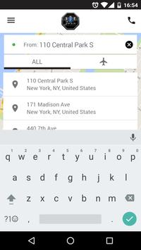 Java Car Service screenshot 3