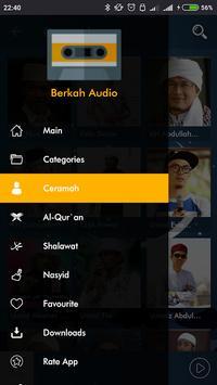 100+ Ceramah Syekh Ali Jaber Terbaru 2019 screenshot 2