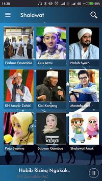 100+ Ceramah Syekh Ali Jaber Terbaru 2019 screenshot 5