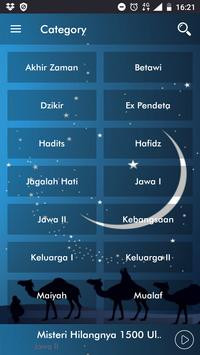 100+ Ceramah Syekh Ali Jaber Terbaru 2019 screenshot 6