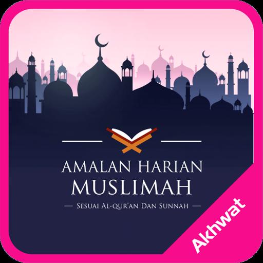 Amalan Harian Muslimah