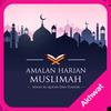Amalan Harian Muslimah ícone