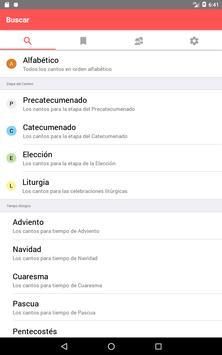 iResucito screenshot 5