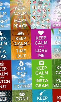Keep Calm And ____? screenshot 4