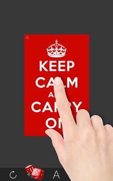 Keep Calm And ____? screenshot 5