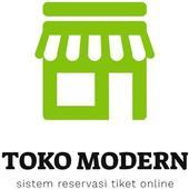 Toko Modern icon