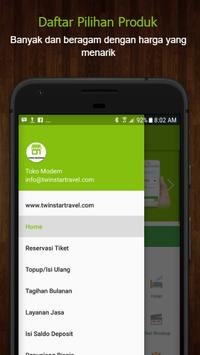 Toko Modern screenshot 1