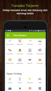 Toko Modern screenshot 3