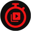 Sleep Timer for Netflix and Movie أيقونة