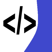 Re-program: Learn to code free of cost icon