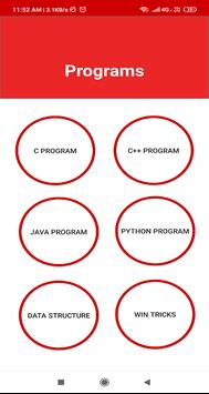Re-program: Learn to code free of cost screenshot 5