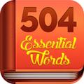 آموزش زبان انگلیسی - 504 لغت کاربردی و ضروری