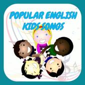 Popular English Kids Songs icon