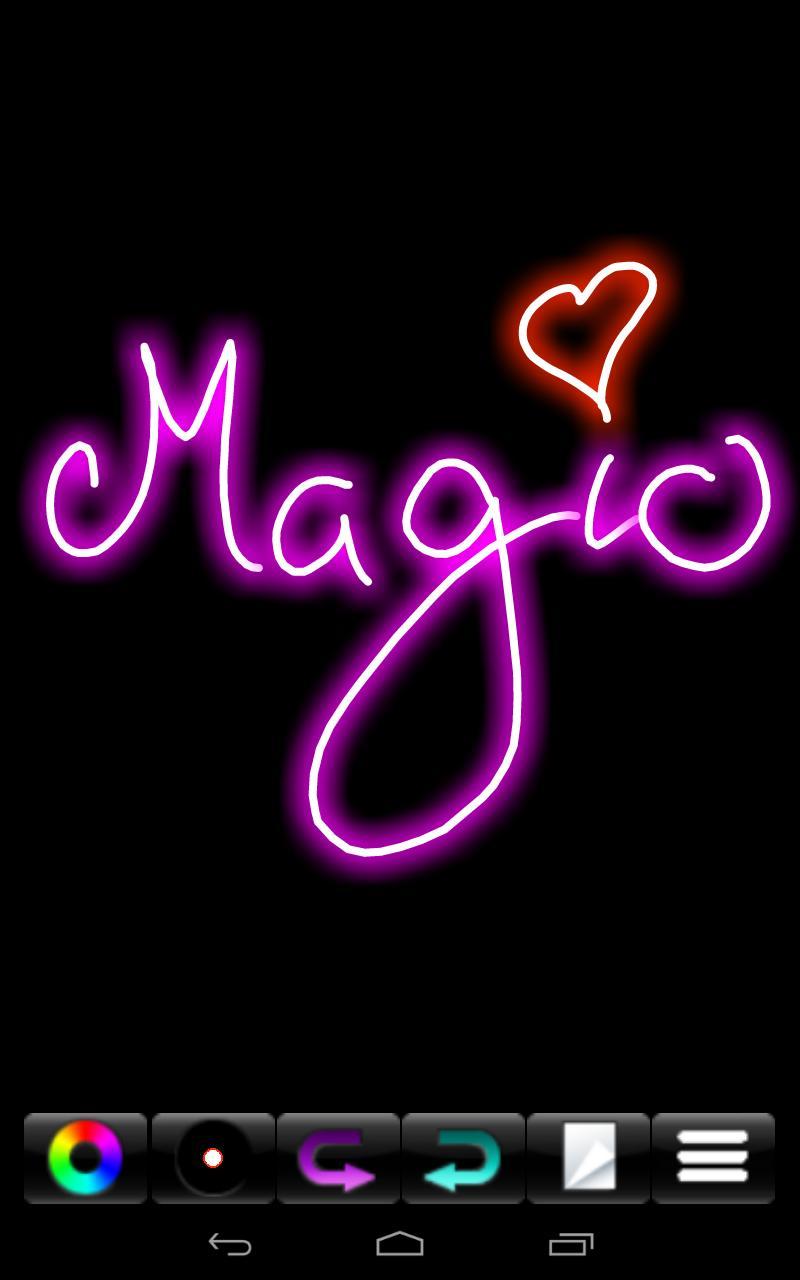 MagicMarker poster