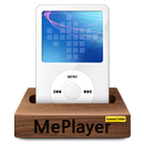 MePlayer Music (MP3, MP4 Audio Player) APK Android
