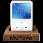 MePlayer Music icono