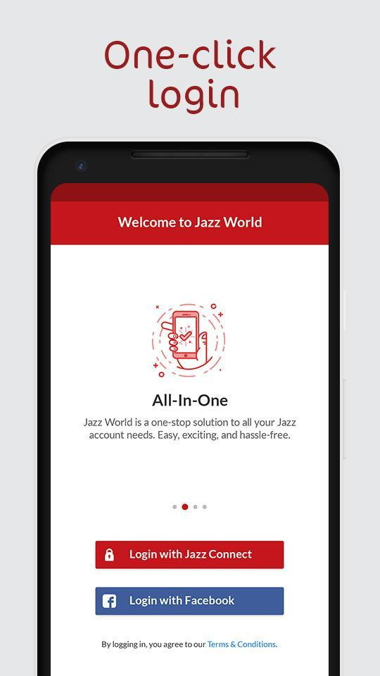Jazz World for Android - APK Download